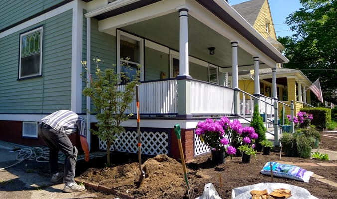 homecenternews.com how-to-take-the-heavy-work-out-of-landscaping