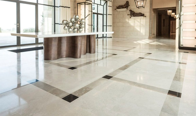 Why Pursue Limestone Floor Tiles Home Center News